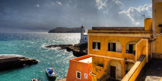 Italienische Insel wirbt um Migranten