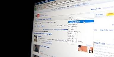 Verdacht von Urheberrechtsverletzungen