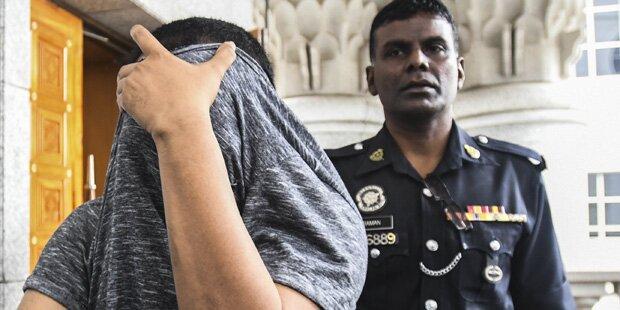 Mann missbraucht seine Tochter (15) über 600 Mal