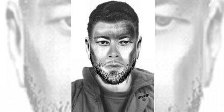 Polizei sucht diesen Mann