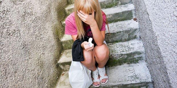 14-Jährige in Stiegenhaus offenbar vergewaltigt