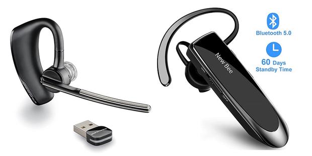 Bluethooth Headset - Test
