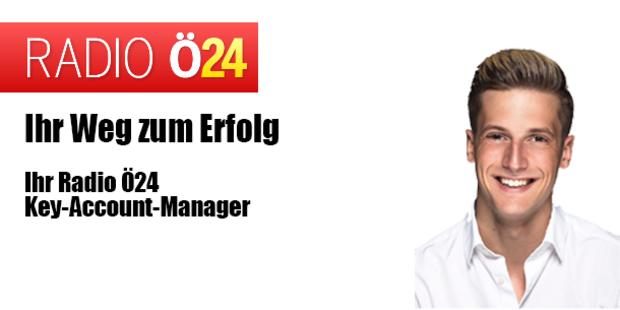 Kontakt zu Radio Ö24