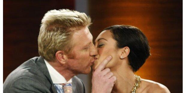 Becker: Ex giftet über Hochzeit