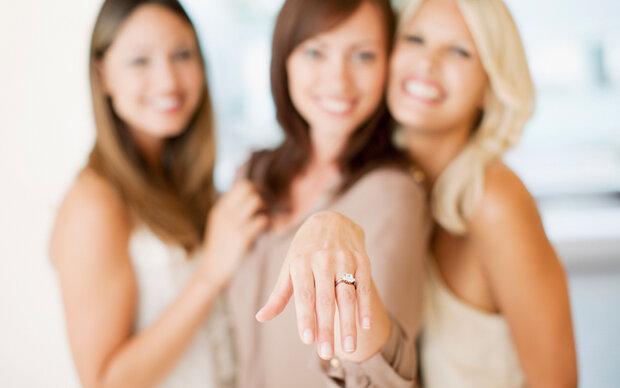 Diesen Verlobungsring wollen alle haben