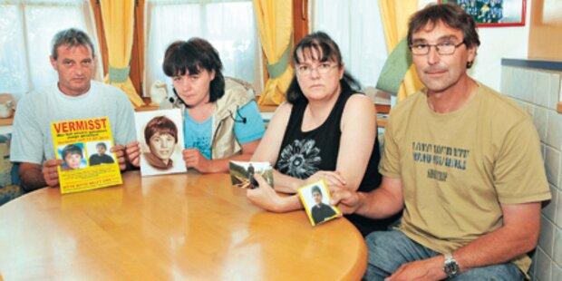 3 Freunde seit 5 Tagen vermisst