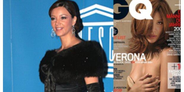 Verona Pooth verrät ihr Schönheitsgehemnis