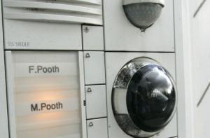 Verona Pooth: Türklingel