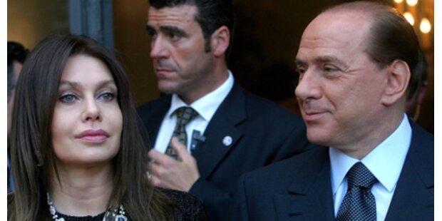 Berlusconi-Frau: