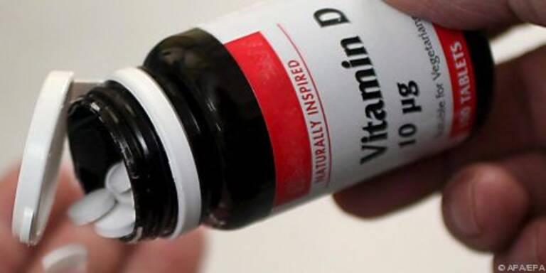 Verschriebene Dosis muss genau eingehalten werden