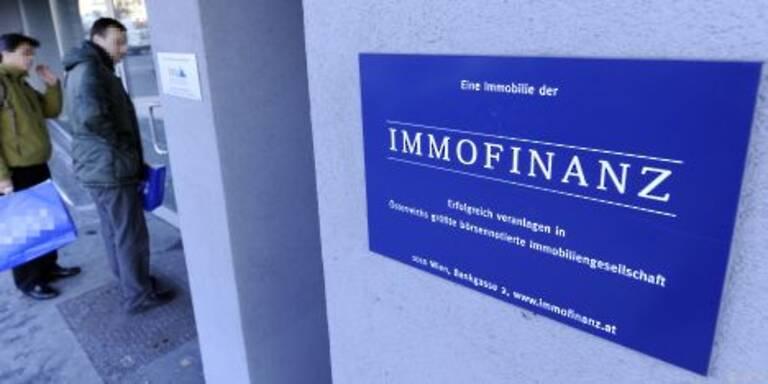 Vertrag zwischen Immofinanz und Valora