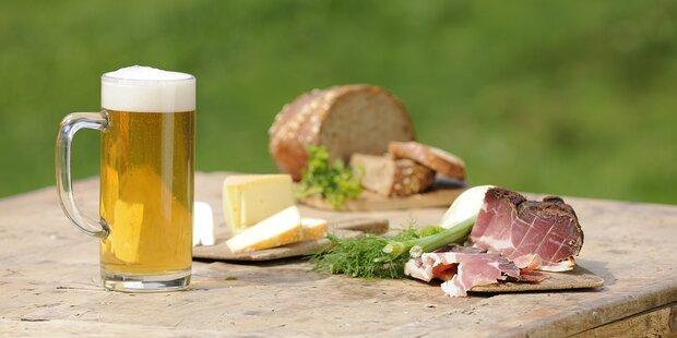 Kulinarisches Wochenendprogramm mit regionalen Köstlichkeiten und Whisky