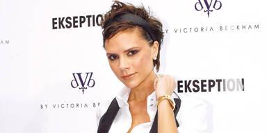 Verwirrspiel um Victoria Beckham
