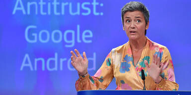 EU nimmt Googles größte Cashcow ins Visier