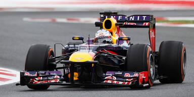 Pole Position für Vettel in Montreal