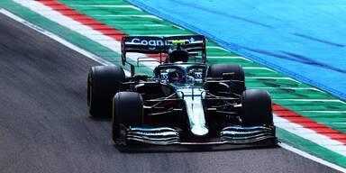 Ärger um Regeländerung: Vettel-Team droht mit Klage