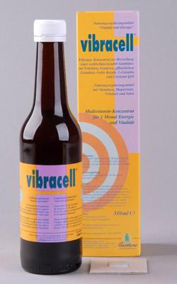 Allergosan vibracell