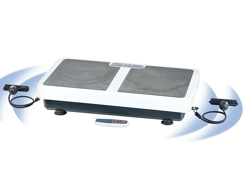 Pearl - ADV - Gesund24 - Vibrationsplatte NX7256 - Bild 3