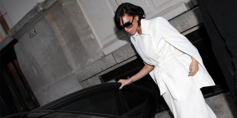 Victoria Beckham bekam lukratives Angebot
