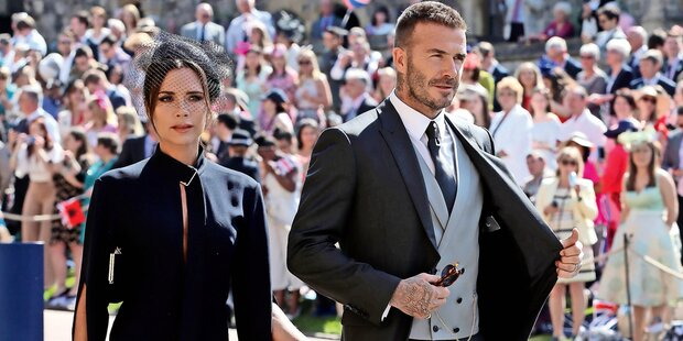 Beckhams: Folgt nun die Scheidung?