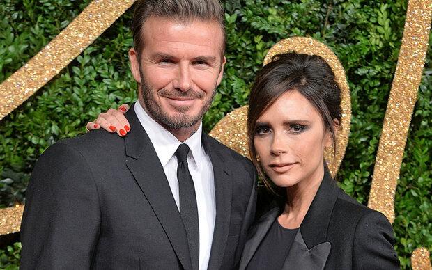 Victoria Beckham verrät ihr Ehe-Geheimnis