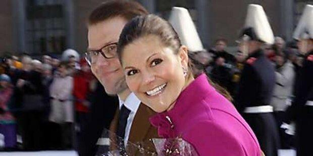 Victoria: Eigener ABBA-Song zur Hochzeit