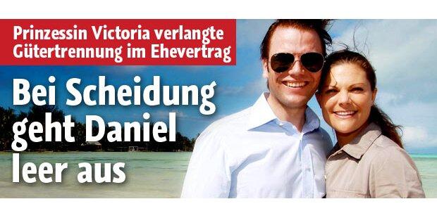 Victoria & Daniel: Gütertrennung