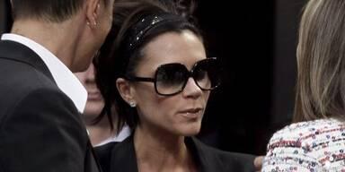 Victoria Beckham - ganz 'natürlich'