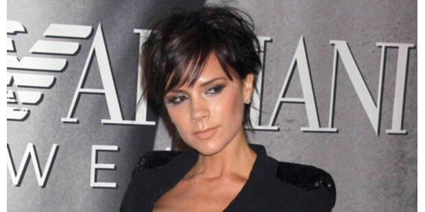 Neue Brüste für Victoria Beckham