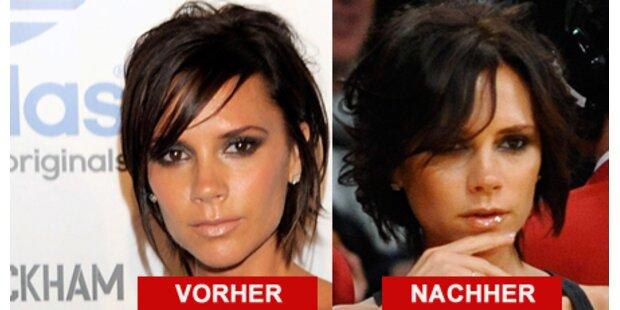 Victoria Beckham: Ihr neuer Look