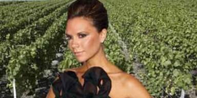 Victoria Beckham wird Winzerin