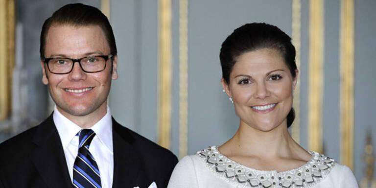 Victoria Schweden Hochzeit Daniel Westling