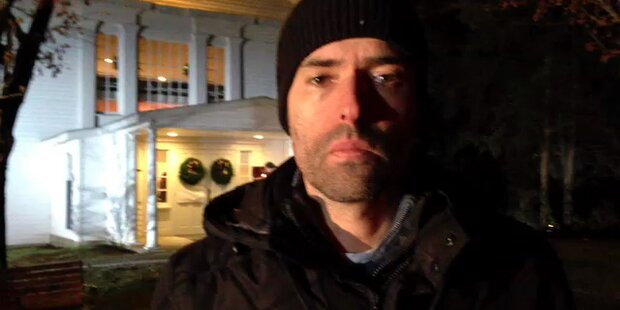 ÖSTERREICH-Reporter Herbert Bauernebel berichtet aus den USA (Kirche)