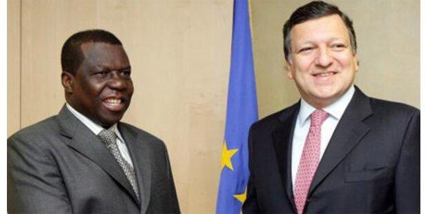 Armee- und Staatschef von Guinea-Bissau getötet