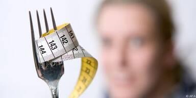 Viele bleiben mit Gewichtsproblemen allein