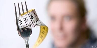 Viele wünschen sich ein paar Kilo weniger
