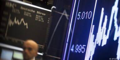 Vieles wurde an der Börse bereits eingepreist