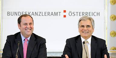 Vielleicht noch mehr Belastungen für Österreich