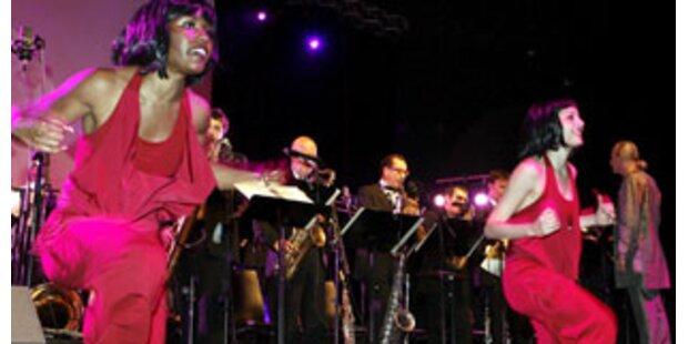 Vienna Art Orchestra kaltblütig beraubt