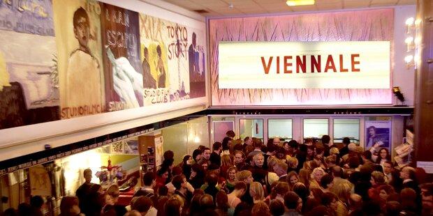 Viennale endet mit Preisverleihung