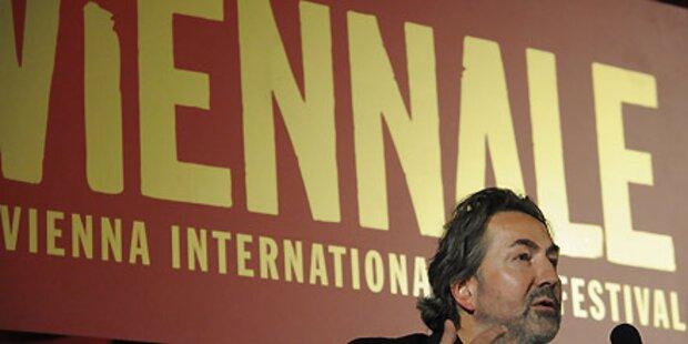 Viennale startet: Filme statt Glamour