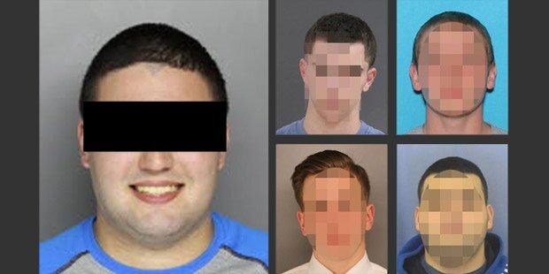 Zwei Cousins nach Vierfachmord angeklagt