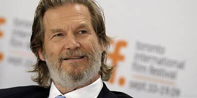 Viermal war Bridges schon für den Oscar nominiert