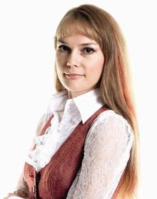 Viktoriya Zipper Leading Ladies Awards