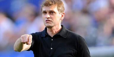 Vilanova bleibt Barcelona-Coach