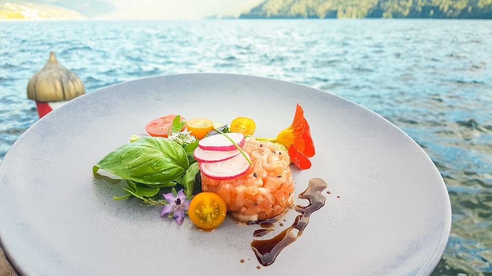 Villa Tacoli - ADV - Schlosshotel See-Villa Millstättersee - Kulinarik - Bild 3