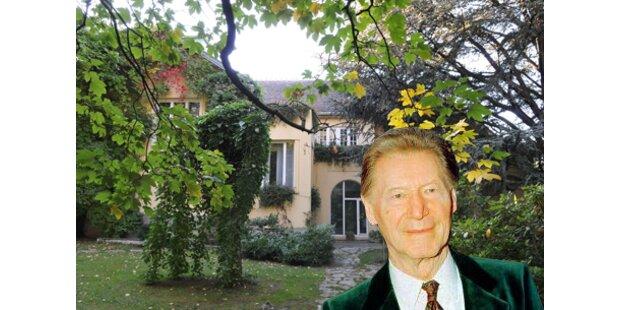 Josef-Meinrad-Villa für 1,65 Millionen zu haben