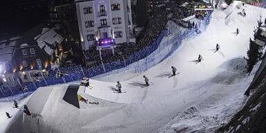 Red Bull PlayStreets in Bad Gastein