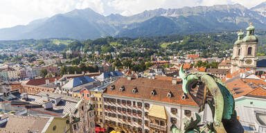 Fallzahlen um neue Virus-Mutation in Tirol sinken