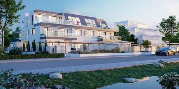 Glorit weitet Angebot an Traum-Immobilien weiter aus